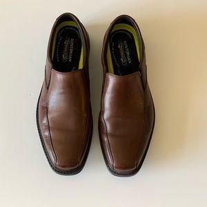 Men's Bostonian Slip On Shoes Sz 8.5